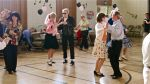 Sbdc's  Sock Hop Summer Party 6/17/2011