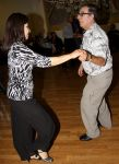 2011 Holiday Dance Party (at The Masonic Lodge)